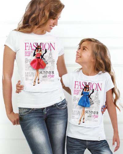 Family Look <br /> Magazine